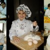 Teach your kids how to make pasta and pizza: cooking classes for families in Tuscany