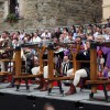 Palio della Balestra Sansepocro Tuscany