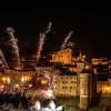 Celebrating New Year's Eve in Tuscany
