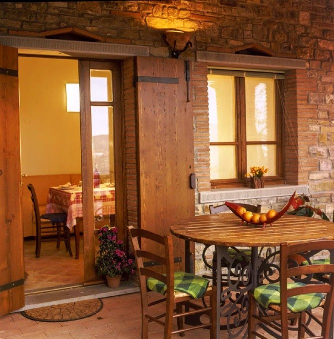 Tuscany Apartments: Apartments For Rent In Arezzo Holiday Apartartment In