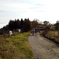 Bike trip Tuscany Umbria