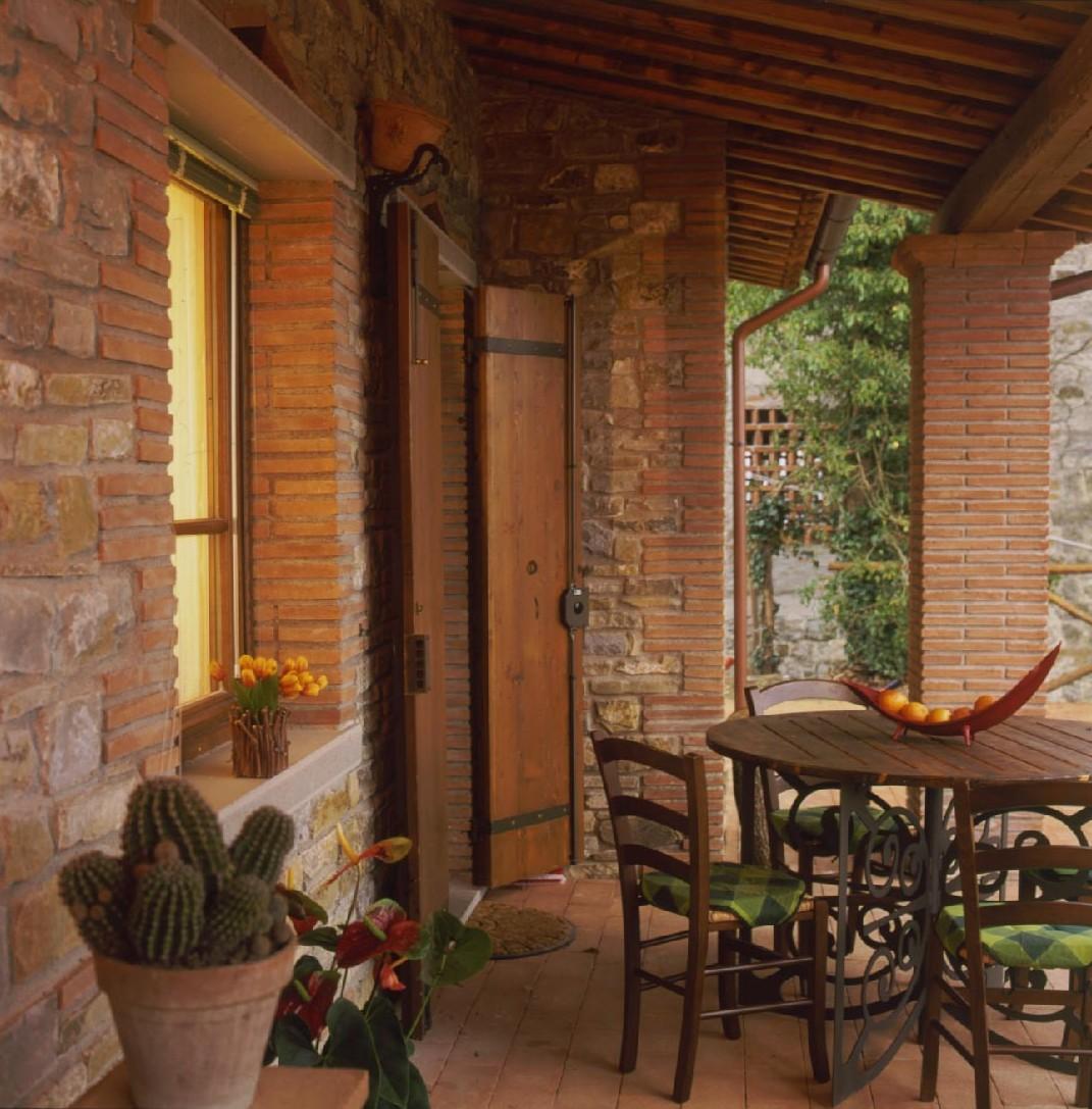 Sun Valley Lake Apartments: Romantic Apartment In Tuscany Holiday Farmhouse, Romantic