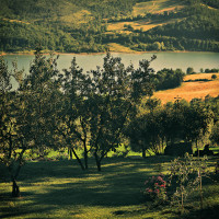 farmholidays-in-tuscany-with-panoramic-garden