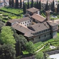 San Giustino - Bufalini castle