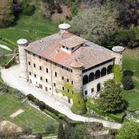 Anghiari - Galbino castle