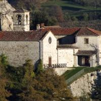 Pieve Santo Stefano - Cerbaiolo Hermitage