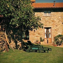 The Organic Farmhouse Le Ceregne