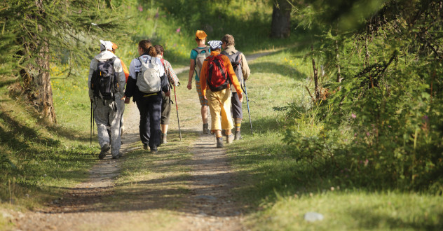 Sporty holiday: trekking and hiking in Tuscany on the footsteps of San Francis