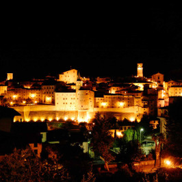 Medieval towns of the Valtiberina, Tuscany