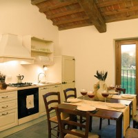 Apartment for family Tuscany