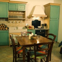 farmholidays-in-tuscany-with-kitchen