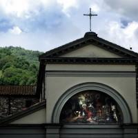 Pieve Santo Stefano - la Collegiata