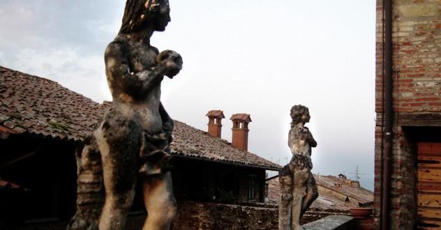 Le origini dell'Agriturismo BIO Le Ceregne trovano radici nella tradizione toscana