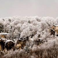 Eremo di Camaldoli in Toscana