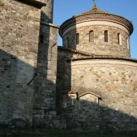 Pieve Santo Stefano - Sigliano church