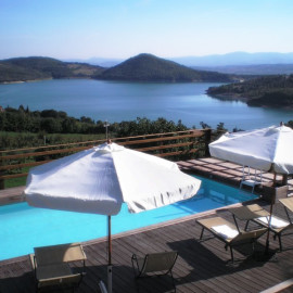 Last minute holidays 2013: 15% discount on holidays in Tuscany for groups
