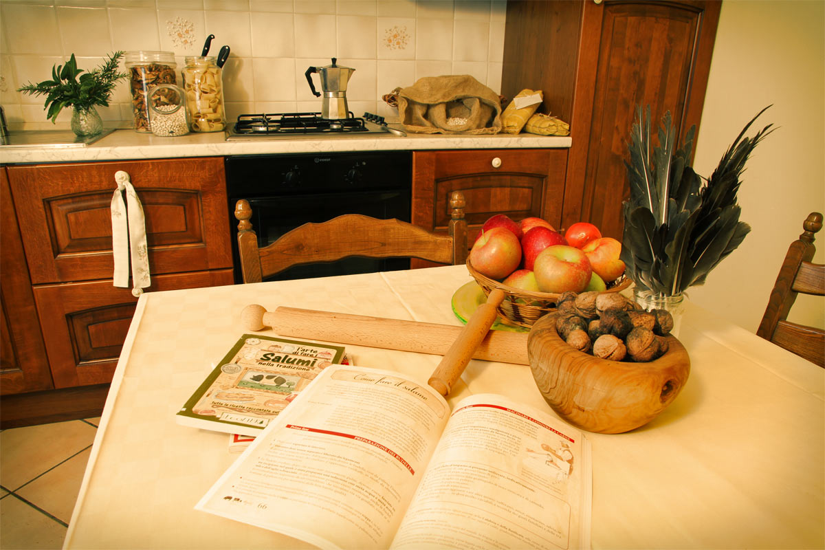 holiday farmhouse in tuscany - photo#30
