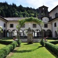 Casentino - Camaldoli hermitage