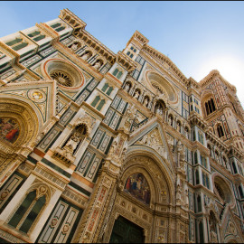 Experience a tour in Florence like a local: 'Florence and surroundings Tour'