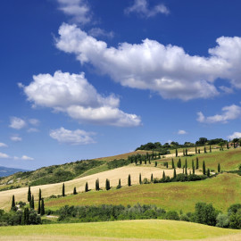 Cortona and the mysteries of the Etruscans… under the Tuscan Sun!