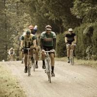 L'Intrepida Anghiari vintage bike ride in Tuscany!