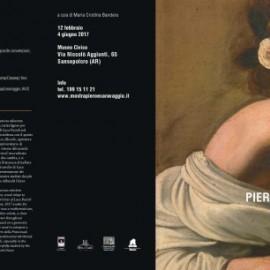 Sansepolcro exhibition Piero della Francesca and Caravaggio