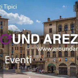 Events in Arezzo Area
